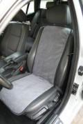 Autositzbezug Artic-Fleece 1-teilig