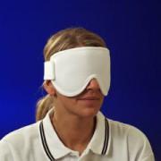 Gesichts-, Hals- & Augenbandage